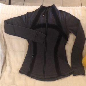 Lululemon sweatshirt XS